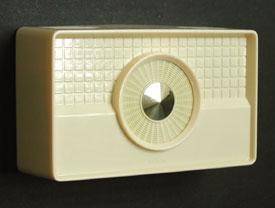 Vintage Nutone Doorbell Nutone