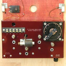 rittenhouse 620R mech 225s knock doorbells vintage door chimes tech advice the worst chimes rittenhouse doorbell wiring diagram at reclaimingppi.co